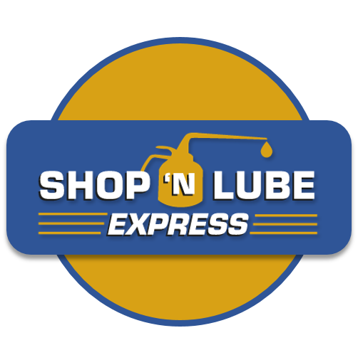 Shop 'N Lube Express